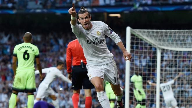 Bale: 'Khong cau thu Atletico nao du kha nang choi cho Real' hinh anh 1