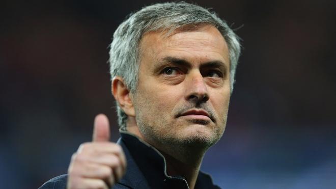Mourinho: 'Hay quen 3 mua giai vua qua di' hinh anh