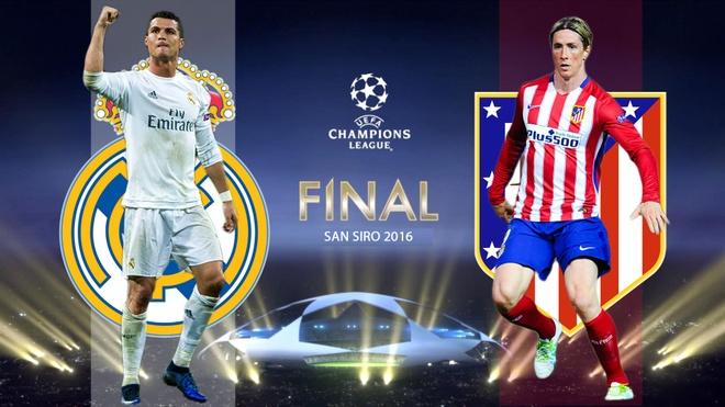 Cham diem Real vs Atletico: Thanh bai tai Ronaldo hinh anh