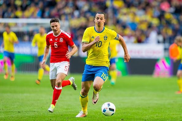 Ibrahimovic kien tao giup Thuy Dien de bep xu Wales hinh anh 1