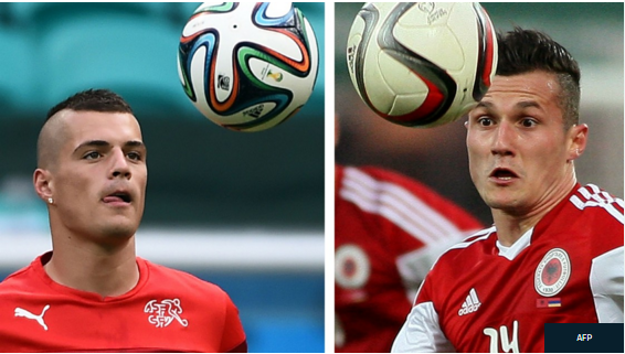 Thuy Si - Albania (1-0): Tiec cho Albania hinh anh 5