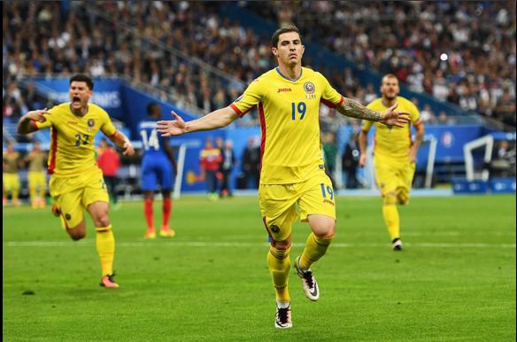 khai mac Euro 2016 Phap Romania anh 34