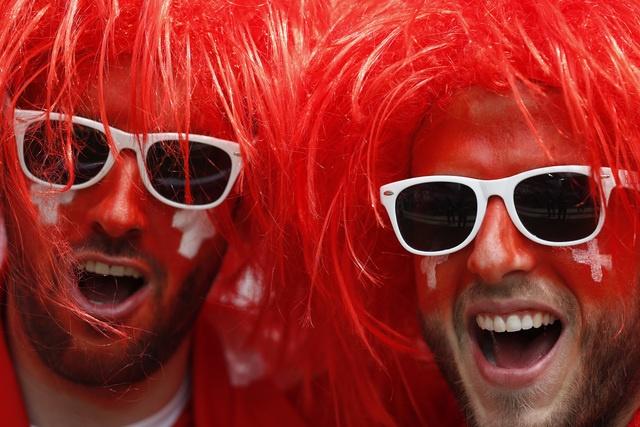 Thuy Si - Albania (1-0): Tiec cho Albania hinh anh 8