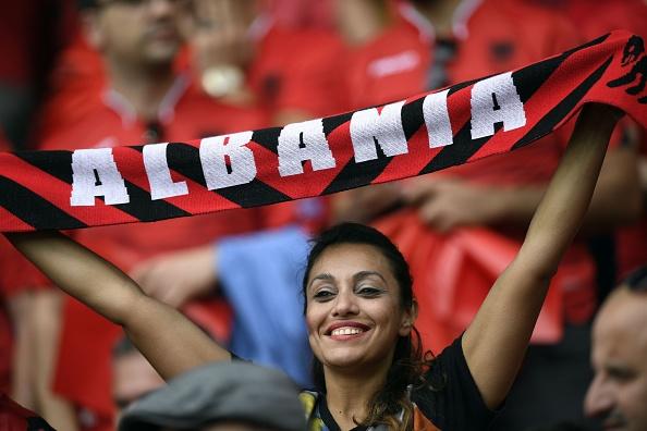 Thuy Si - Albania (1-0): Tiec cho Albania hinh anh 13