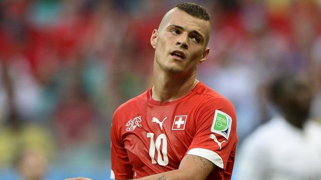 Thuy Si - Albania (1-0): Tiec cho Albania hinh anh 4