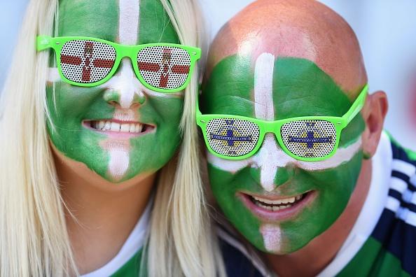 Ba Lan 1-0 Bac Ireland: Chien thang dau tay cua 'Dai bang' hinh anh 6