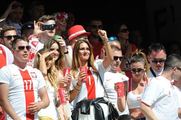 Ba Lan 1-0 Bac Ireland: Chien thang dau tay cua 'Dai bang' hinh anh 10