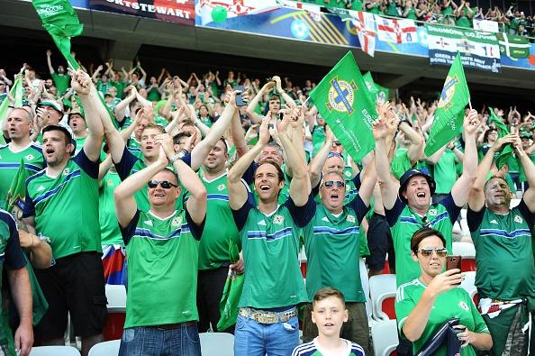 Ba Lan 1-0 Bac Ireland: Chien thang dau tay cua 'Dai bang' hinh anh 14