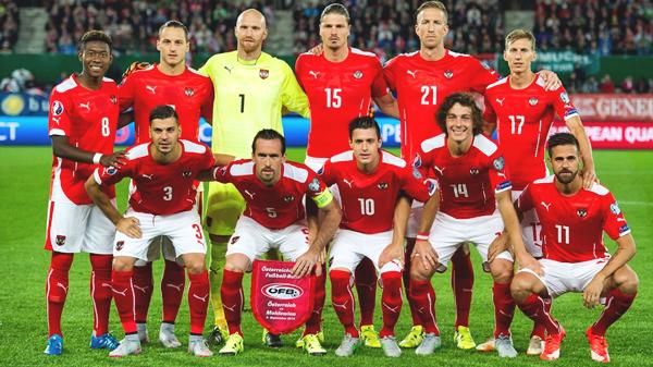 Ao vs Hungary (0-2): Phoi ao ngay ra quan hinh anh 6