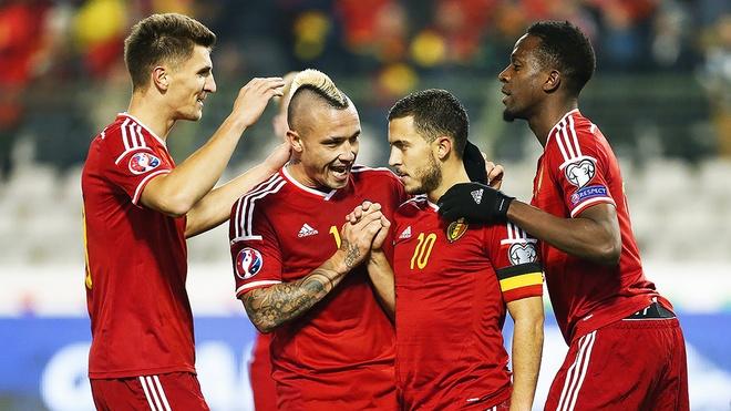 Italy vs Bi (2-0): Ha guc 'tieu quy' hinh anh 2