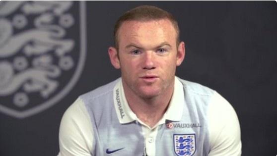 Rooney can ngan, HLV Roy Hodgson co vu bao luc tai Euro hinh anh 1