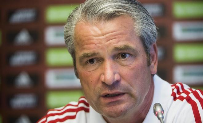 Ao vs Hungary (0-2): Phoi ao ngay ra quan hinh anh 10