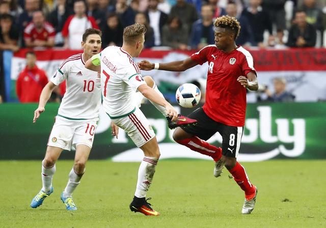 Ao vs Hungary (0-2): Phoi ao ngay ra quan hinh anh 29