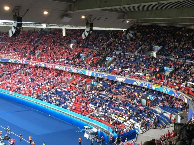 Romania vs Thuy Si (1-1, KT): Hay khong bang hen hinh anh 12