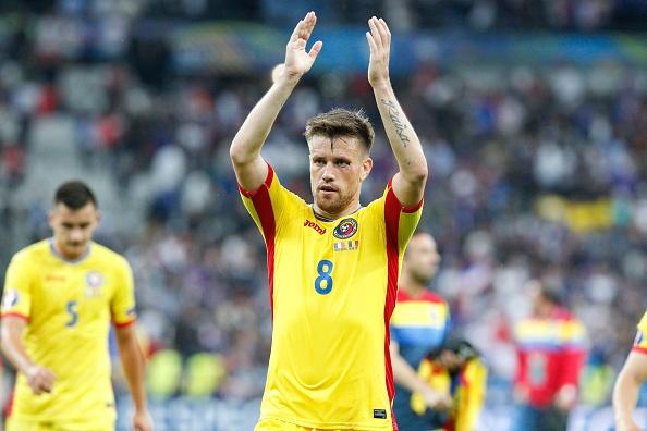 Romania vs Thuy Si (1-1, KT): Hay khong bang hen hinh anh 3