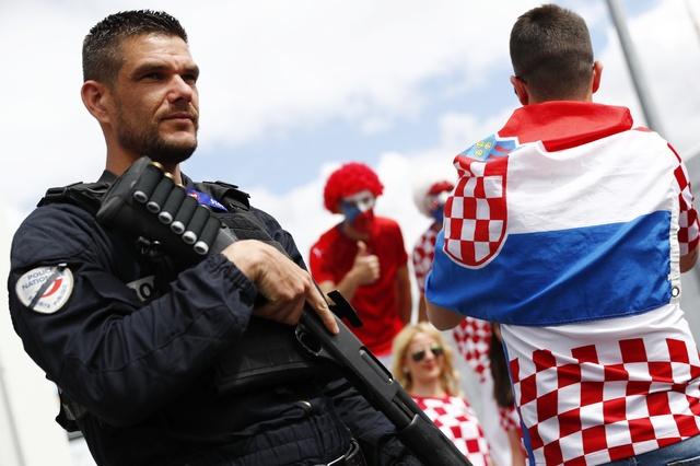 Croatia vs CH Czech (2-2): Kich tinh phut bu gio hinh anh 10
