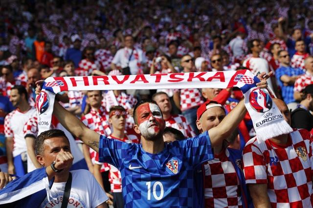 Croatia vs CH Czech (2-2): Kich tinh phut bu gio hinh anh 6