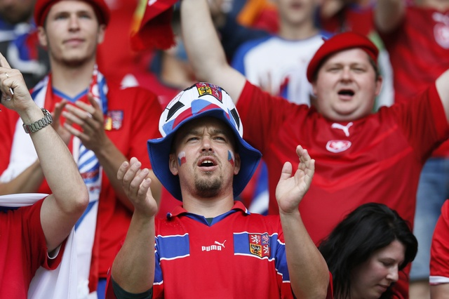 Croatia vs CH Czech (2-2): Kich tinh phut bu gio hinh anh 7