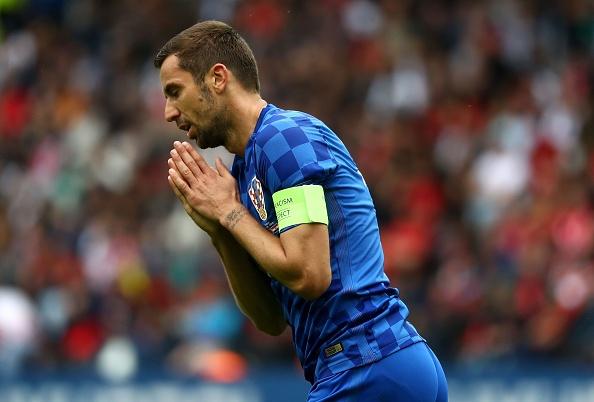 Croatia vs CH Czech (2-2): Kich tinh phut bu gio hinh anh 5