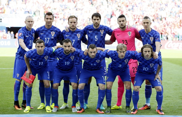 Croatia vs CH Czech (2-2): Kich tinh phut bu gio hinh anh 15