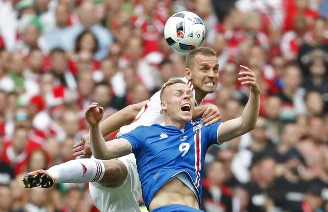Truc tiep Iceland vs Hungary anh 11