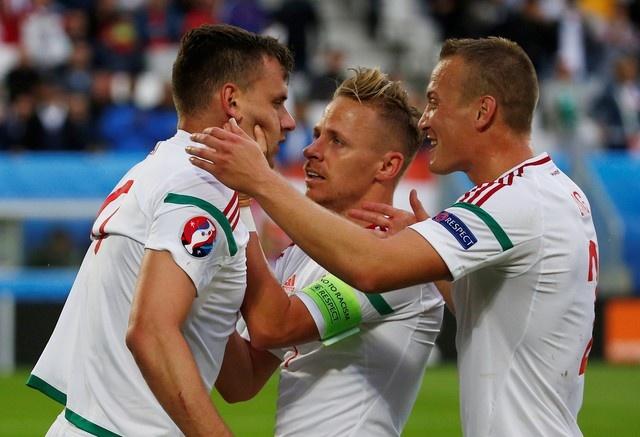 Truc tiep Iceland vs Hungary anh 2