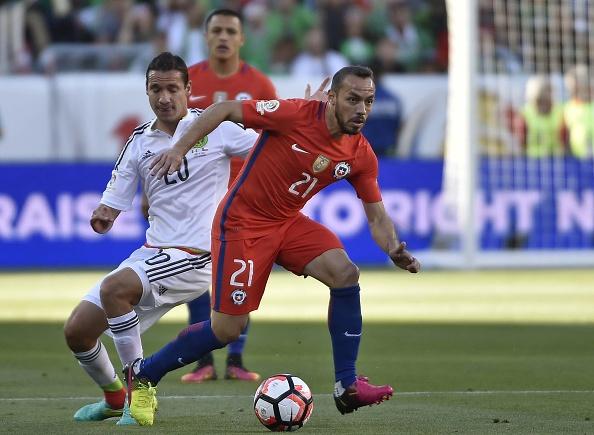 Mexico vs Chile (0-7): Dang cap nha vo dich hinh anh 8