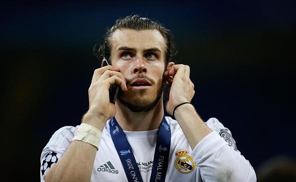 Real Madrid sap mat Bale vi Brexit hinh anh 1