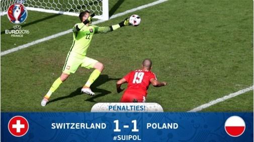 Ba Lan gianh ve vao tu ket sau loat penalty can nao hinh anh 28