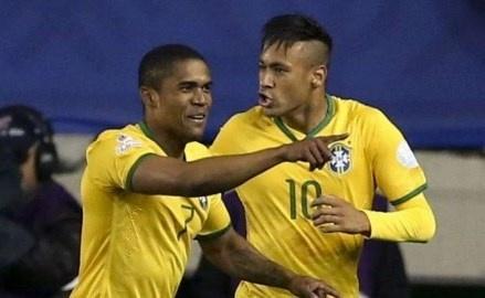 Brazil quyet gianh HCV Olympic bang doi hinh manh hinh anh