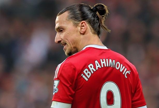 CDV MU lay Ibrahimovic de che nhao fan Arsenal hinh anh