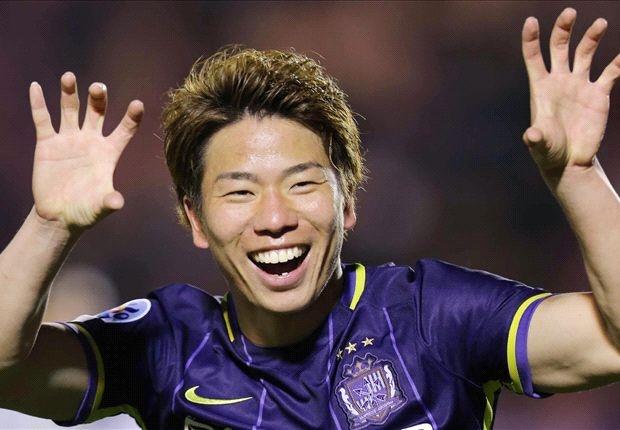 Chuyen nhuong 3/7: Arsenal don tan binh nguoi Nhat Ban hinh anh