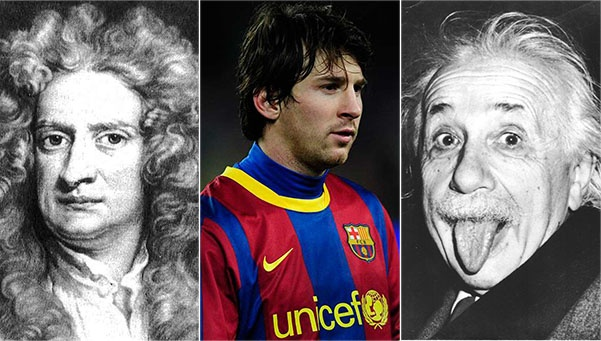 Nhung be boi noi tieng trong su nghiep Lionel Messi hinh anh 3