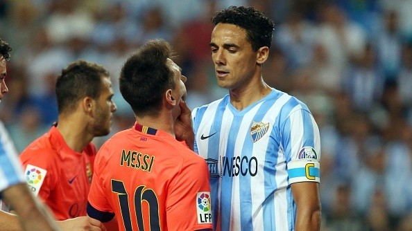 Nhung be boi noi tieng trong su nghiep Lionel Messi hinh anh 5