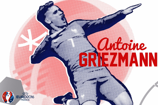 Griezmann lap cu dup, Phap thang tien vao chung ket Euro hinh anh 12
