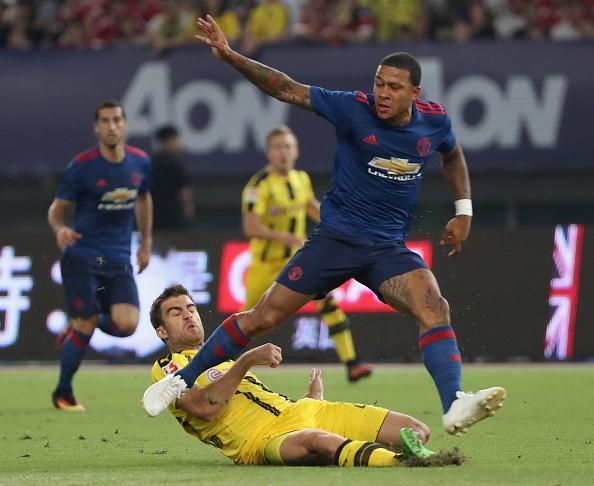 MU thua dam Dortmund 1-4 o tran mo man ICC Cup 2016 hinh anh 16