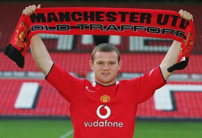 Sao MU lai sieu xe den san chuan bi cho ngay vui cua Rooney hinh anh 10