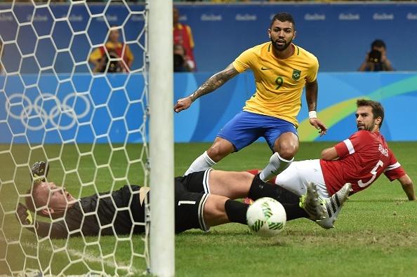 U23 Brazil gianh ve vao chung ket bang chien thang 6 sao hinh anh 3