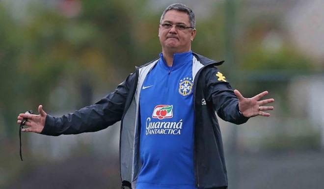 U23 Brazil gianh ve vao chung ket bang chien thang 6 sao hinh anh 4