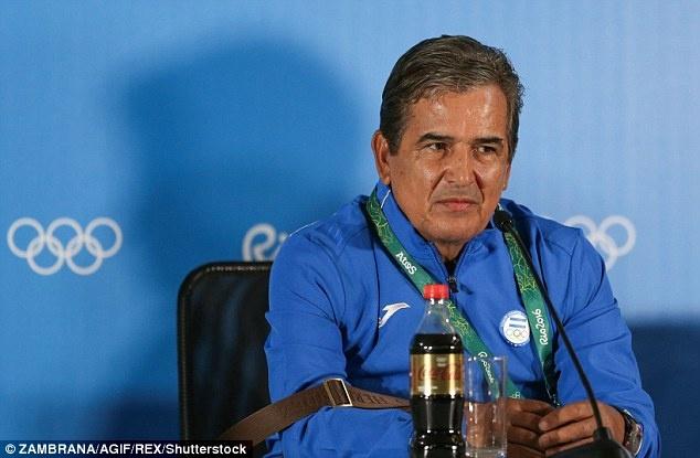 U23 Brazil gianh ve vao chung ket bang chien thang 6 sao hinh anh 5