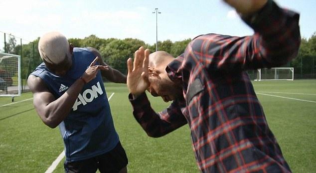Ibrahimovic lap cu dup, MU de dang vuot ai Southampton hinh anh 7