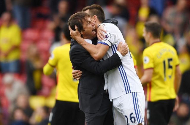 truc tiep Watford vs Chelsea anh 16