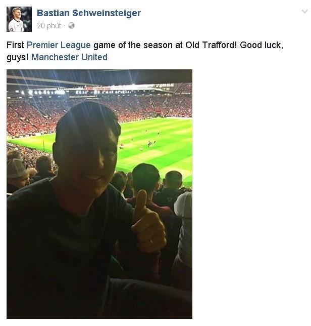 Ibrahimovic lap cu dup, MU de dang vuot ai Southampton hinh anh 21