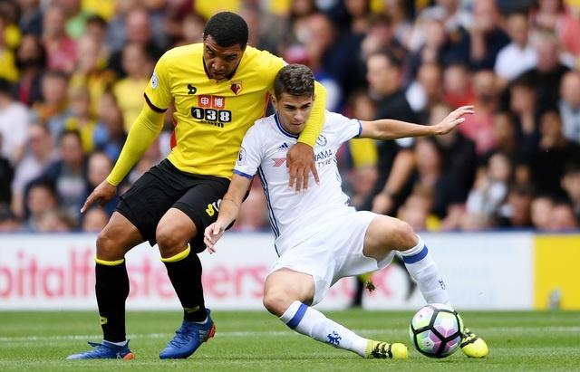 truc tiep Watford vs Chelsea anh 11