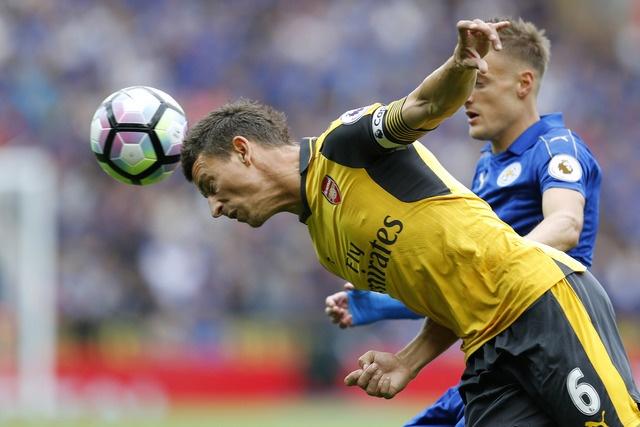 Leicester, Arsenal cam chan nhau o nua cuoi BXH sau tran hoa hinh anh 11