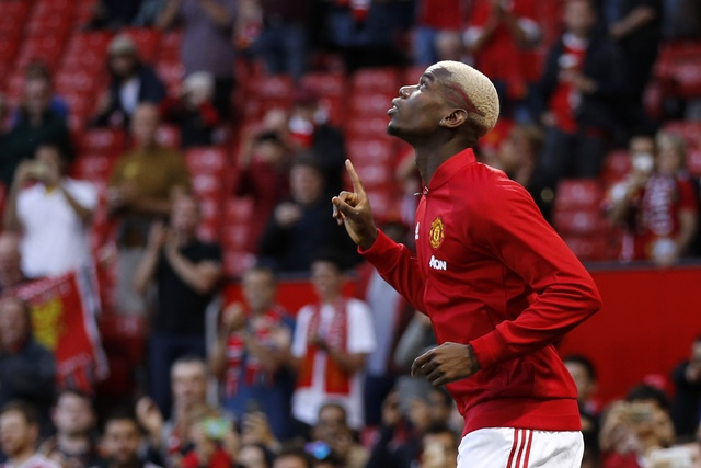 Ibrahimovic lap cu dup, MU de dang vuot ai Southampton hinh anh 16