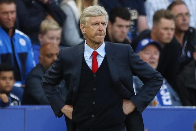 Leicester, Arsenal cam chan nhau o nua cuoi BXH sau tran hoa hinh anh 22