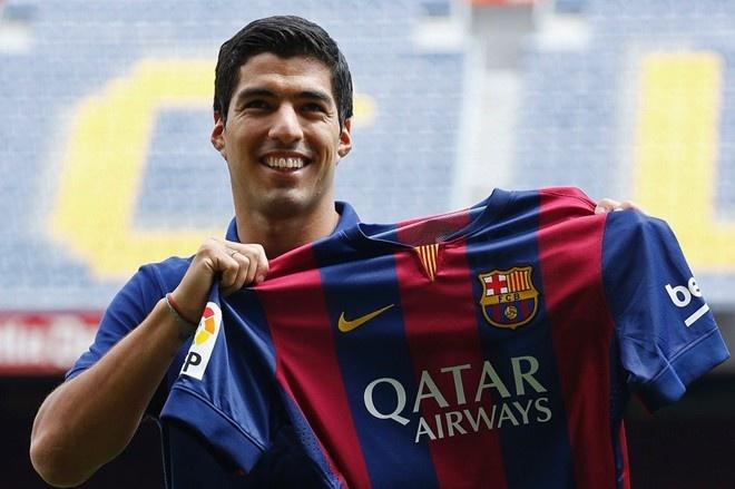 So thich 'huy diet doi thu' cua Luis Suarez qua 7 con so hinh anh 1