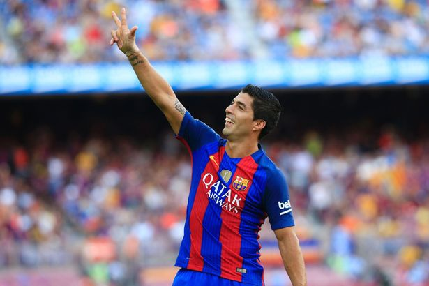 So thich 'huy diet doi thu' cua Luis Suarez qua 7 con so hinh anh 3
