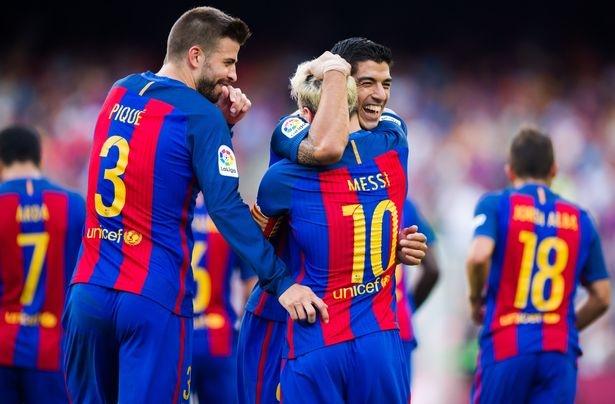 So thich 'huy diet doi thu' cua Luis Suarez qua 7 con so hinh anh 4